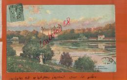 CPA 60, Château De PIERREFONDS  Par Oilette,  Raphael Tuck & Fils,  Sept 2013 579 - Tuck, Raphael