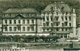 CP.   KÖNIGSWINTER.  RHEIN  HOTEL  DÜSSELDORFER  HOF - Koenigswinter