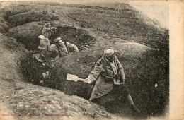 WW1 - LANCEUR DE CALENDRIERS GRENADES - Guerra 1914-18