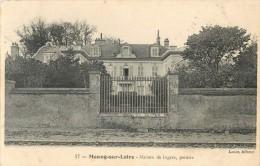 45 MEUNG SUR LOIRE - MAISON DE INGRES - PEINTRE - France