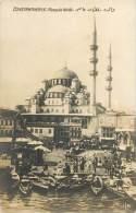 K-13-0049 : Constantinople Istanbul Stanbul - Turchia