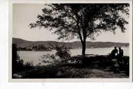 Hendaye La Bidassoa Fontarabie - Hendaye