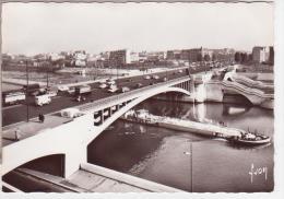 92.174/ NEUILLY Sur SEINE - Pont De Neuilly, Cpsm - Neuilly Sur Seine