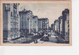 92.199/ PUTEAUX -rue Cartault - Groupe HBM Nord - Puteaux