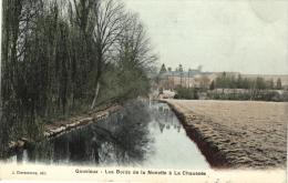 69169 - Gouvieux (60) Les Bords De La Nonette à La Chaussée - Gouvieux