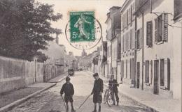 LIMAY/78/Rue De Paris/Réf:C1424 - Limay