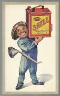"§.*SHELL - Belgian Benzine Cy -BRUXELLES  """"    = ** RA. . . . . .  AR ! ! ! ! !  .** - Advertising"