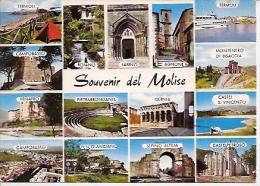MOLISE  Souvenir Del ...     Vues Diverses - Unclassified