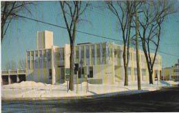 Canada Quebec City Hall