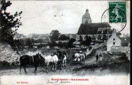77 - MESNIL AMELOT - VUE D'ENSEMBLE - Other Municipalities
