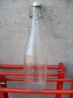 BOTTIGLIA CON TAPPO ERMETICO  IDRIZ - Other Bottles
