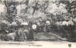 POUGNADOIRE 48 LOZERE - Francia