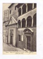 SIENA , ITALY , 1900-10s , Chiesa Di S. Caterina - Siena