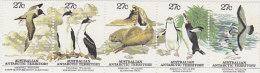 Australian Antarctic Territory 1983 Wildlife Strip MNH - Other