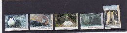 Australian Antarctic Territory 1992 Regional Wildlife Set MNH - Other