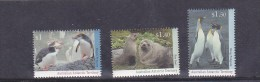 Australian Antarctic Territory 1993 Regional Wildlife Set MNH - Other
