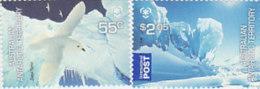 Australian Antarctic Territory 2009 Poles & Glaciers Set MNH - Other