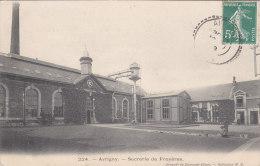 AVRIGNY : Sucrerie De Froyères - - Sonstige Gemeinden