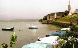LANDEVENNEC : Presqu'île De Crozon - Landévennec