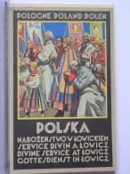 POLOGNE - SERVICE DIVIN A LOWICZ - ILLUSTRATION - Polonia