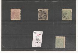 CUBA     O     1890/1973     Y/T   LOT N° O - Non Classificati