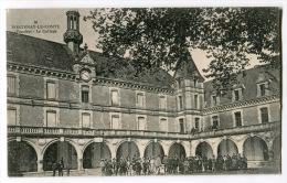 Fontenay Le Comte Le Collège Animée - Fontenay Le Comte