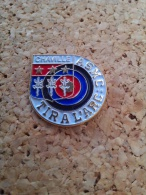 PINS TIR A L'ARC ASMC CHAVILLE (92) - Bogenschiessen