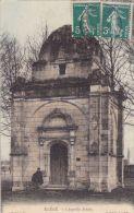 Cp , 37 , BLÉRÉ , Chapelle Jehan - Bléré