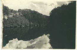 Photo  Lac De La Bourboule  Vers 1930 - Non Classés