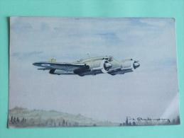 BEAUFIGHTER - Constructeur : BRISTOL - Avions
