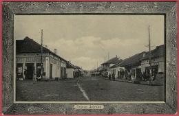 ZAJECAR - Pijaca  ( Serbia ) * Old Postcard , Not Travelled - Serbia
