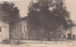 CADOUIN  Prés Bergerac  Ancienne Abbaye Fondée En 1115 - Altri Comuni