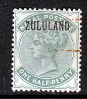 Zululand 12  (o) - South Africa (...-1961)
