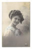 PORTRAIT  D' ENFANT  ( Fillette ) /  Adressée à Mlle  Mélanie GERVAIS De MURAT  ( Cantal ) - Portretten
