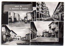 CPM 1964 S MAURIZIO AL LAMBRO - Milano (Milan)