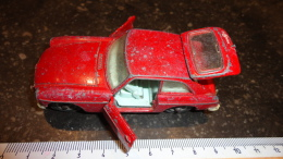 13 - Voiture Gorgy Toys MGB GT - Jouets Anciens