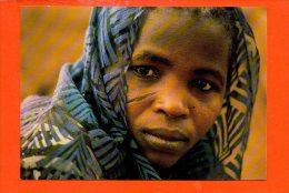NIGER - Photo Marie-Ange Donzé Edité Par Le CCFD  (non écrite Et Non Voyagée) - Niger