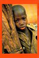 BURKINA FASO  - Photo Claude Sauvageot - Edité Par Le CCFD  (non écrite Et Non Voyagée) - Burkina Faso