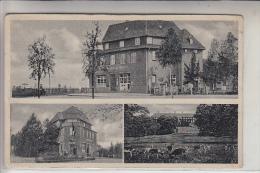 4712 WERNE - VARNHÖVEL - EHRINGHAUSEN, Gasthof & Kolonialwaren Havers, NS-Begflaggung - Werne