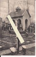 Argonne Meuse Cimetiere De L´IR67 - War 1914-18