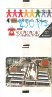2 Tarjeta Telefonica  Nuevas,.- - Spanje