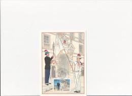 Philatélie - B986 -  Monaco - Carte Maximum - Maximum Cards