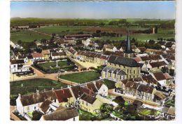 VILLENEUVE-le-COMTE   -   Vue Panoramique - Frankreich
