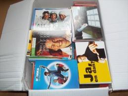 Lot D'environ 1000 Cartes Postales Modernes Publicitaires Boomerang Belges - Ansichtskarten