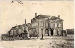 BERSON - La Poste (60610) - France