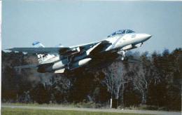 F-14B Figther Tomcat Militari Military Aircraft Avions Militaires Aviones Militares - Elicotteri