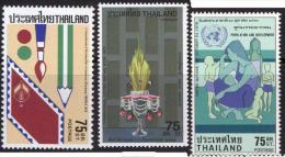 THAILAND -   L O T   - MNH ** - Thailand