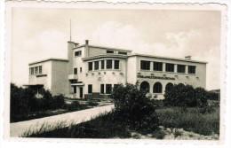 Westende, Les Marçunvins, Home Benjamin Crombez Et Anne Et Georges Brichart (pk12335) - Westende