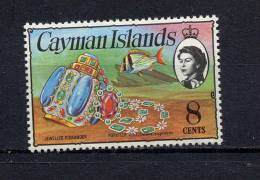 Iles Caïmans Y&T 352 ** - Iles Caïmans