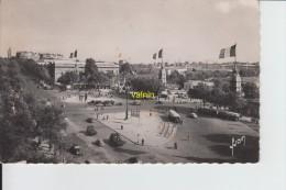 Paris Porte De Versailles - Transport Urbain En Surface
